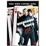 Quebrando a Banca (DVD) - Vários (veja lista completa)