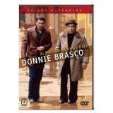Donnie Brasco - Edição Estendida (DVD) - Vários (veja lista completa)