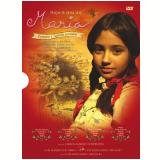 Hoje É Dia De Maria (DVD)