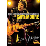 Gary Moore - Live At Montreux (DVD) - Gary Moore