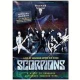 Scorpions - Live At Wacken Open Air 2006 (DVD) - Scorpions