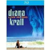 Diana Krall - Live In Rio (Blu-Ray) - Diana Krall