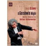 Seiji Ozawa Conducts a Gershwin Night (DVD) - Seiji Ozawa
