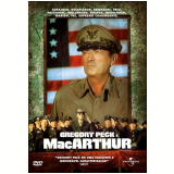 MacArthur (DVD) - Joseph Sargent (Diretor)