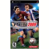 Pro Evolution Soccer 2009 (PSP) -