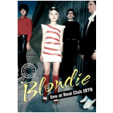Blondie Live at Beat Club 1979 (DVD) - Blondie