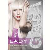 Lady Gaga - One Sequin at a Time (DVD) - Lady Gaga