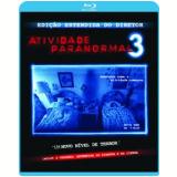 Atividade Paranormal 3 (Blu-Ray)