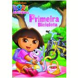 Dora A Aventureira – Primeira Bicicleta (DVD) -