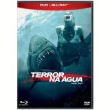 Terror na Água (Blu-Ray) - David R. Ellis (Diretor)