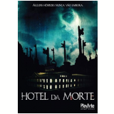 Hotel da  Morte (DVD) - Sara Paxton, Kelly McGillis