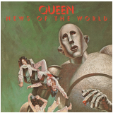 Queen - News Of The World (CD) - Queen