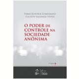 O Poder De Controle Na Sociedade Anônima - Fábio Konder Comparato, Calixto Salomao Filho