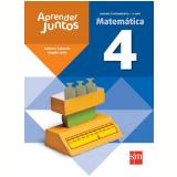 Matemática 4  - Ensino Fundamental I - 4º Ano - Angela Leite, Roberta Taboada