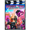 Monster High - Monstros, C�mera, A��o! (DVD)