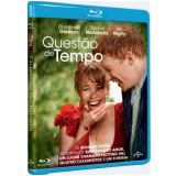 Questão De Tempo (Blu-Ray) - Richard Curtis (Diretor)