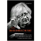 Andres, uma Vida em Mais de 3000 Filmes - Aleksandra Pluta