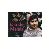 Todo dia é Dia de Malala - Rosemary McCarney, Plan International