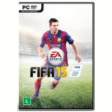 Fifa 15 (PC) -