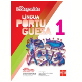 Língua Portuguesa - 1º Ano - Ensino Médio - Ricardo Gonçalves Barreto, Cecília Bergamin, Marianka Gonçalves-santa Bárbara ...