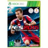 PES 2015 - Pro Evolution Soccer 2015 (X360) -