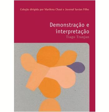 Demonstração E Interpretação –  (vol. 34)