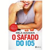 O Safado Do 105 - Mila Wander