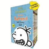 Box - Di�rio de Um Banana (8 Vols.)