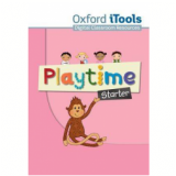 Playtime Starter Itools (CD) -