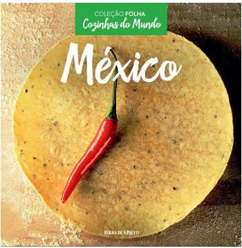 México (Vol. 08)