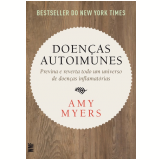 Doenças Autoimunes - Amy Myers