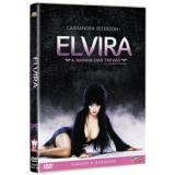 Elvira, A Rainha das Trevas (DVD) - Jeff Conaway, Frank Collison