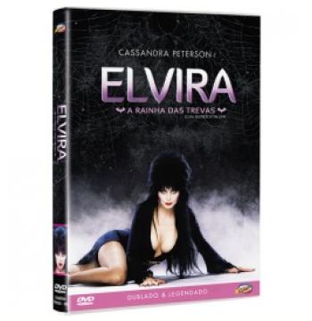 Elvira, A Rainha das Trevas (DVD)