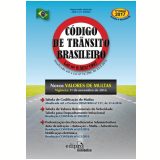 Código de Trânsito Brasileiro - Jair Lot Vieira