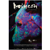 Boi Neon (DVD) - Vinícius De Oliveira, Juliano Cazarré, Maeve Jinkings