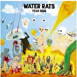 Water Rats - Year 3000 - Digipack (CD) - Water Rats