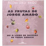 As Frutas de Jorge Amado