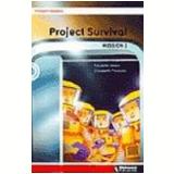 Project Survival Mission 2 - Eduardo Amos, Elisabeth Prescher
