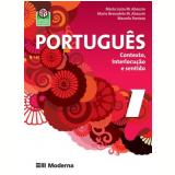 Português - Marcela Nogueira Pontara, Maria Bernadete Miranda, Maria Luiza Abaurre