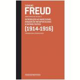 Sigmund Freud (1914-1916, Vol. 12) - Sigmund Freud