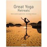 Great Yoga Retreats - Angelika Taschen