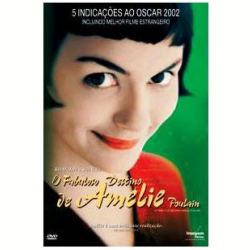 O Fabuloso Destino de Am�lie Poulain (DVD)