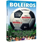 Box - Boleiros 1 e 2 (2 DVDs) (DVD) - Ugo Giorgetti (Diretor)