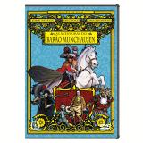 Aventuras do Barão Munchausen, As - Edição de Luxo (DVD) - Vários (veja lista completa)