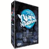 Box 1 - Yu Yu Hakusho - Detetive do Mundo Espiritual - Volumes 1 a 5 (DVD) - Noriyuki Abe (Diretor)