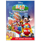 A Casa do Mickey Mouse - Expresso Piuí Piuí (DVD)