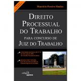 Direito Processual do Trabalho - Mauricio Pereira Simões