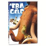 A Era do Gelo (DVD) - Carlos Saldanha (Diretor)