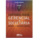 Contabilidade Gerencial E Societaria - Alvaro Ricardino