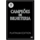 Campeões De Bilheteria Platinum Edition (DVD) -